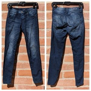 SYS Blue Jeans